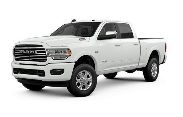 2019 Ram 3500 LARAMIE 4X4|HeatLeatherSeat/Wheel|BackUpCam|AppleA Truck Crew Cab