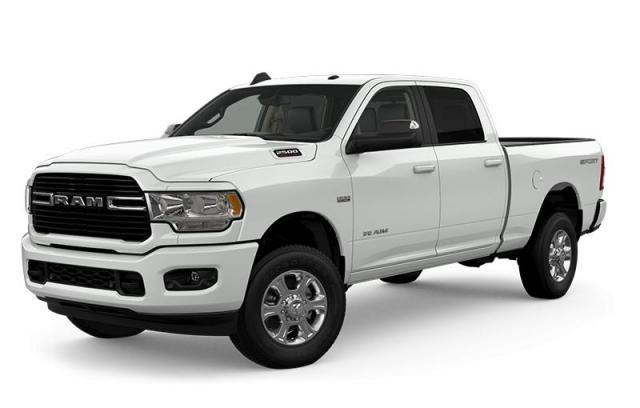 2019 Ram 2500 Big Horn Camion cabine Crew