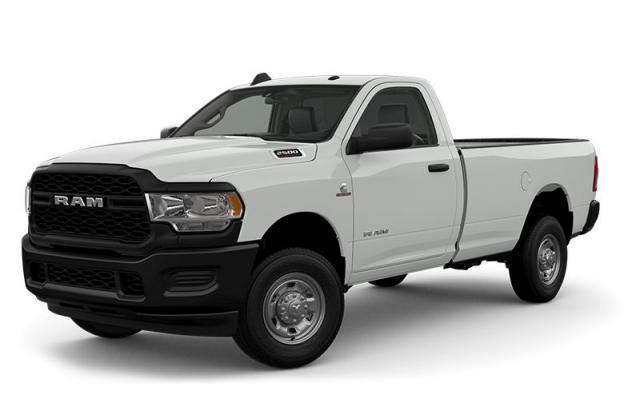 2019 Ram New 2500 Tradesman Truck Regular Cab
