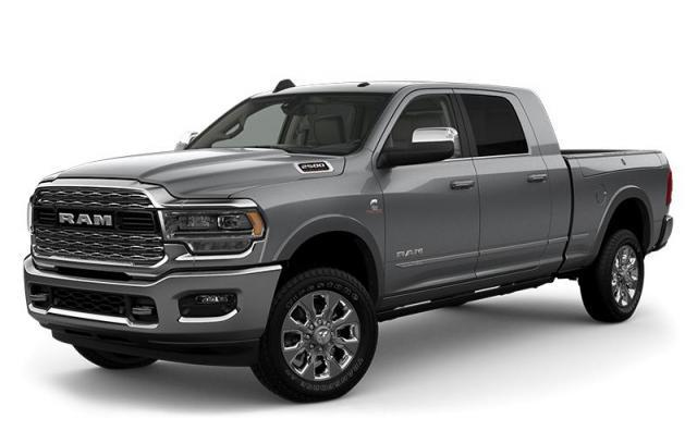 2019 Ram New 2500 Limited Camion Mega Cab
