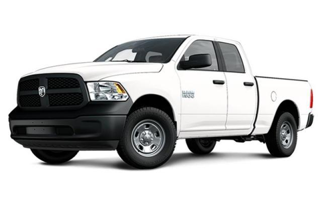 New 2019 Ram 1500 Classic SXT Plus Truck Quad Cab in Windsor, Ontario