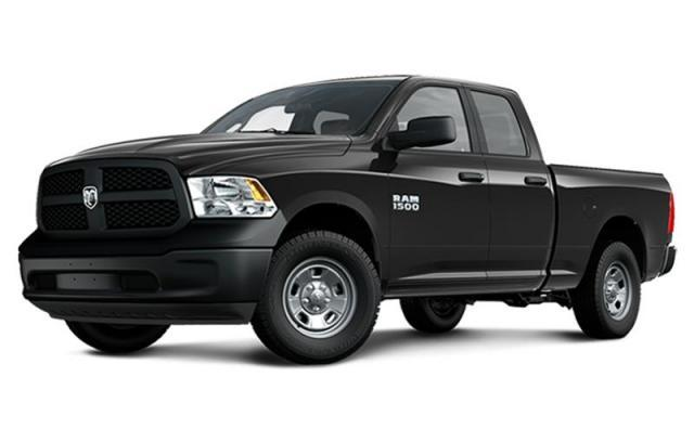 2019 Ram 1500 Classic SXT Plus back up camera bluetooth  Truck Quad Cab