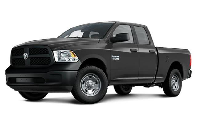 New 2019 Ram 1500 Classic ST Truck Quad Cab in Windsor, Ontario