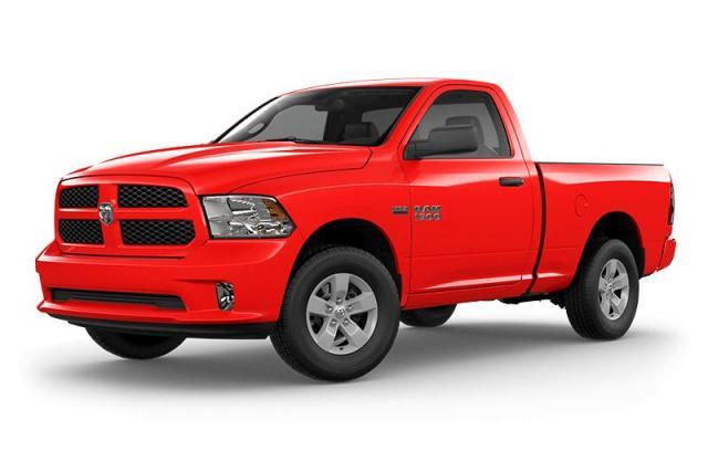 2019 Ram 1500 Classic Express 4x4, Backup Cam, Bluetooth Truck Regular Cab
