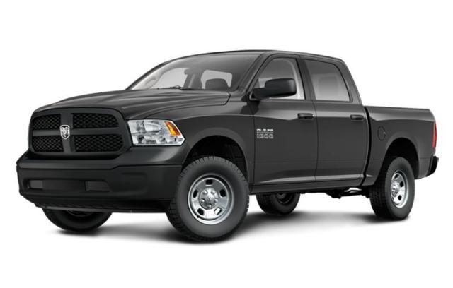New 2019 Ram 1500 Classic ST Truck Crew Cab for Sale in Edson
