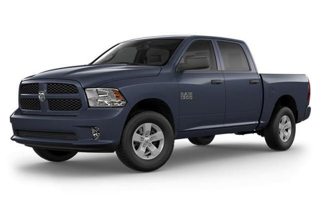 2019 Ram 1500 Classic Express Camion cabine Crew