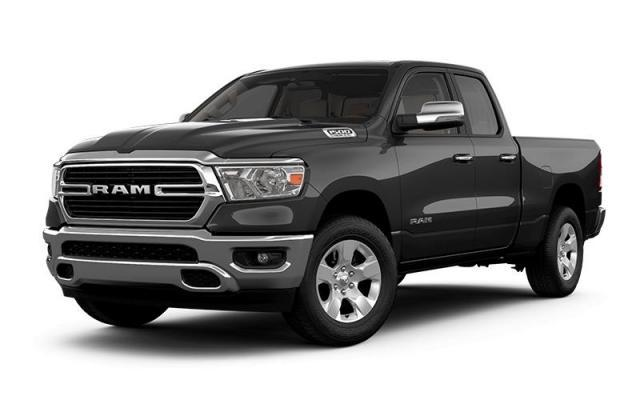 2019 Ram All-New 1500 Big Horn Camion Quad Cab