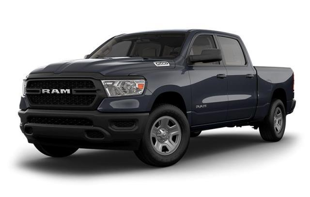 2019 Ram All-New 1500 Tradesman Camion cabine Crew