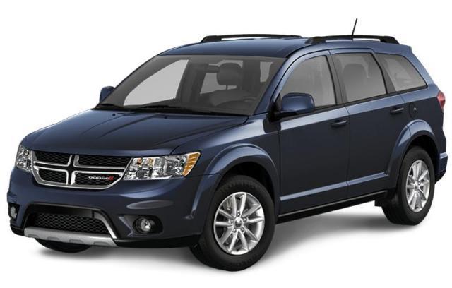 2019 Dodge Journey SXT VUS