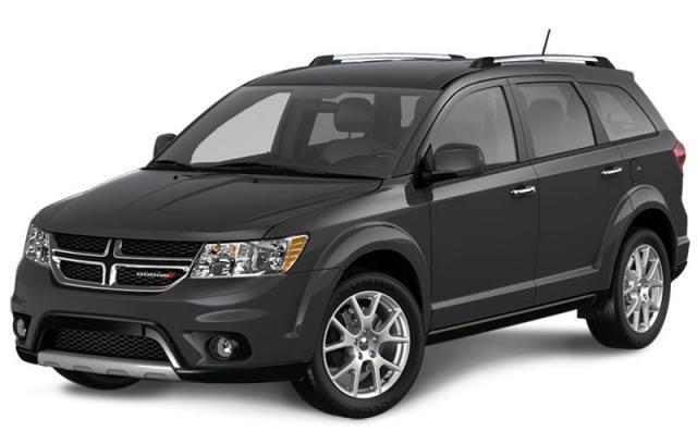 2019 Dodge Journey GT VUS