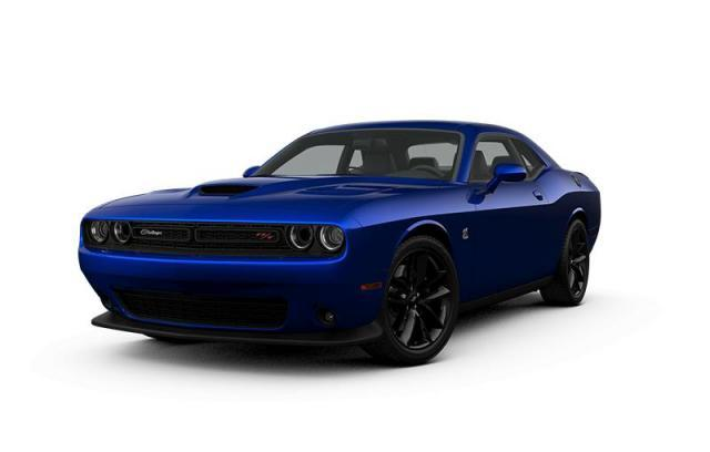 2019 Dodge Challenger Scat Pack 392 Coupe 6188