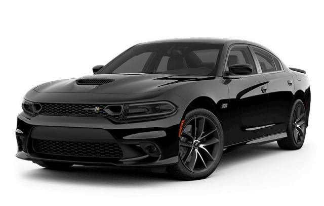 2019 Dodge Charger Scat Pack Scat Pack RWD