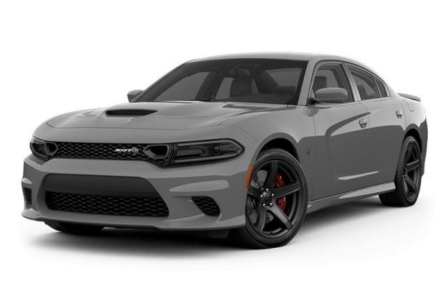 2019 Dodge Charger SRT Hellcat Berline