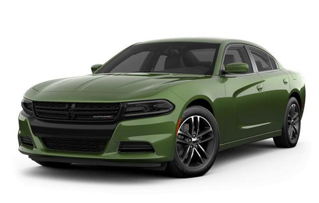 2019 Dodge Charger SXT Berline