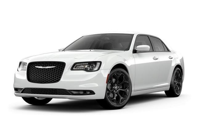 2019 Chrysler 300 300S 300S RWD