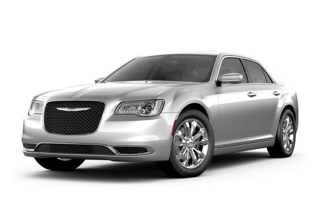 2019 Chrysler 300 Touring Berline