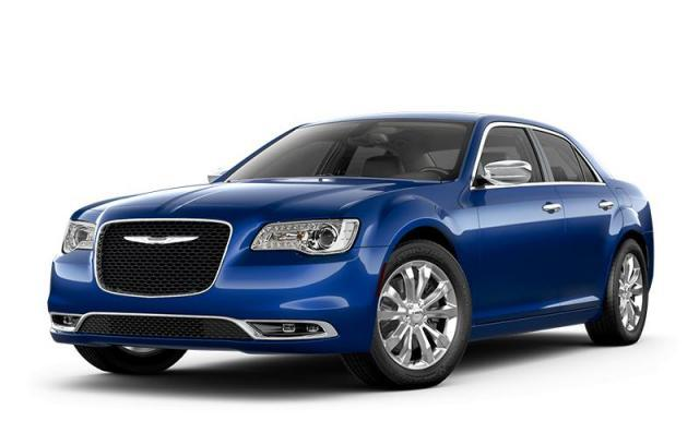 2019 Chrysler 300 Limited CAR