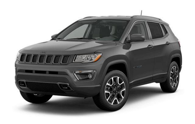 New 2019 Jeep Compass Upland Edition SUV in Windsor, Ontario