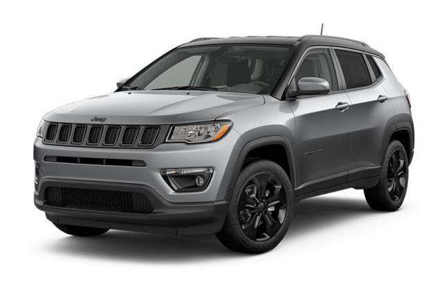 2019 Jeep Compass Altitude Heated Seats/Steering Wheel, Remote Start 4x4 SUV