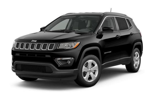 2019 Jeep Compass North remote start pwr liftgate navigation  SUV