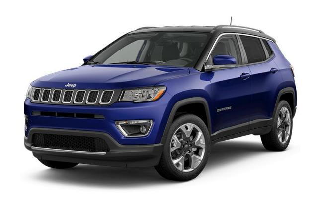 2019 Jeep Compass Limited -4x4 - Free 24hr Roadside Assistance SUV