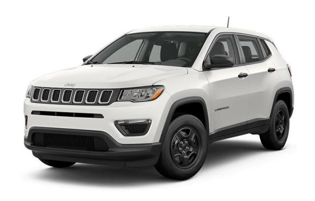 2019 Jeep Compass SPORT | SALE PRICED $ 25,995 + HST VUS