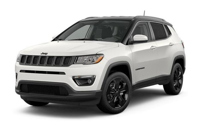 New 2019 Jeep Compass Altitude SUV for sale in Victoria BC at Wille Dodge Chrysler Ltd.