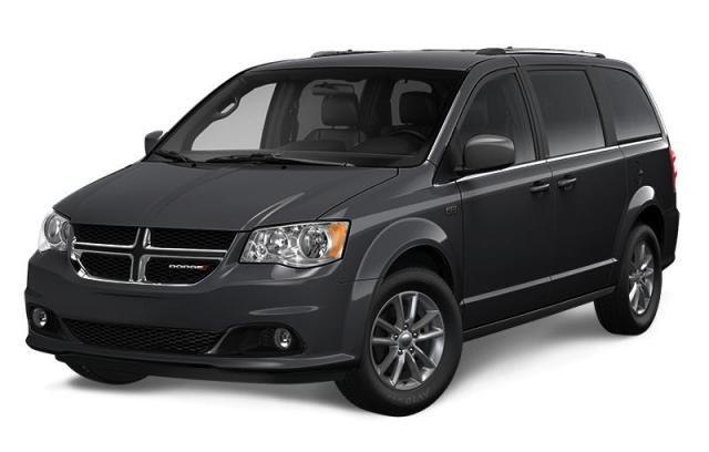 New 2019 Dodge Grand Caravan 35th Anniversary Edition Van for sale in Victoria BC at Wille Dodge Chrysler Ltd.