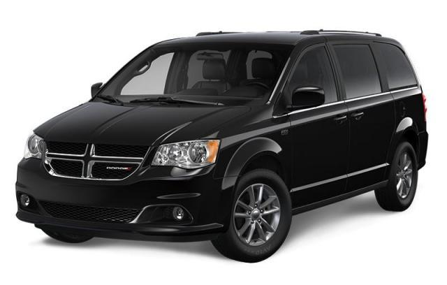 2019 Dodge Grand Caravan 35th Anniversary Edition***réservé*** Van