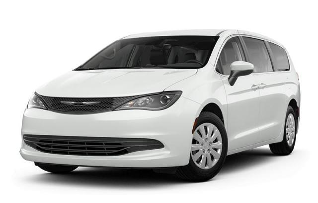 2019 Chrysler Pacifica LX | JUST ARRIVED | GREAT DEAL ON  PACIFICA Van