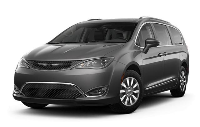 2019 Chrysler Pacifica Touring-L Plus 35th Anniversary Edition Van