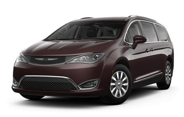 2019 Chrysler Pacifica Touring-L Plus Van