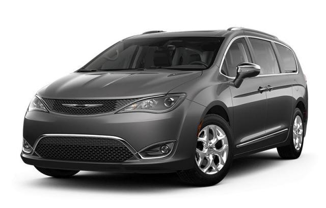 New 2019 Chrysler Pacifica Limited Van for sale in Victoria BC at Wille Dodge Chrysler Ltd.