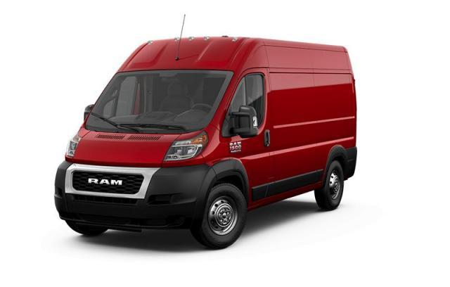 2019 Ram ProMaster 1500 High Roof Caméra Bluetooth *Navigation* Van Cargo Van