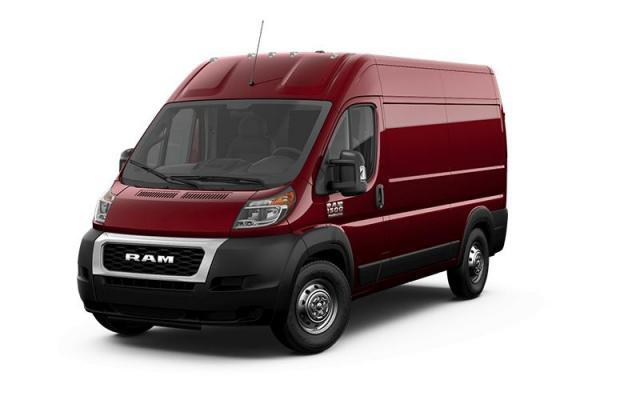 2019 Ram ProMaster 1500 High Roof Écran tactile Bluetooth *Navigation* Van Cargo Van