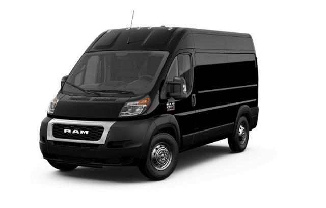 2019 Ram ProMaster 1500 High Roof Écran tactile Bluetooth *Navigation* Van Cargo Van