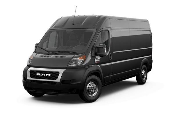 2019 Ram Promaster Cargo Van High Roof 159 in. WB 3500 High Roof 159 WB