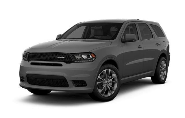 New 2019 Dodge Durango GT SUV in Windsor, Ontario