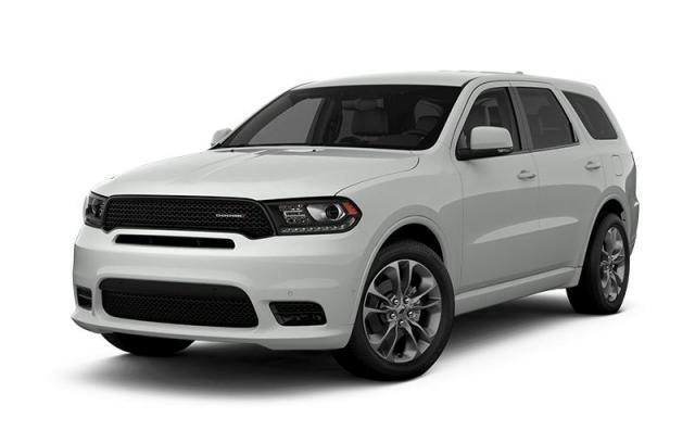 2019 Dodge Durango GT AWD, Leather, GPS, Remote Start SUV