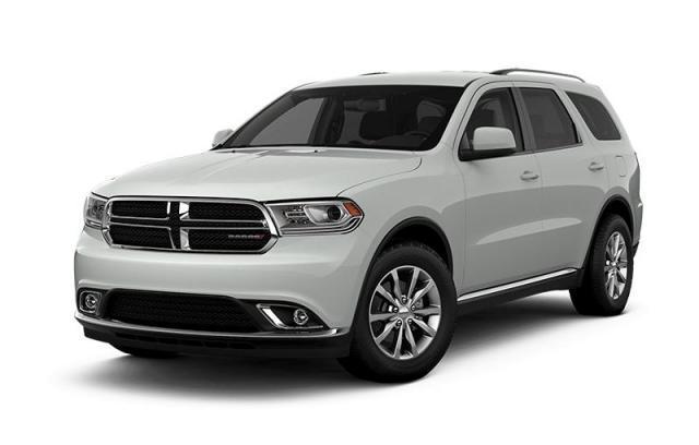2019 Dodge Durango SXT VUS