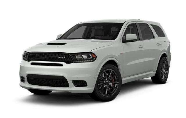 2019 Dodge Durango SRT VUS