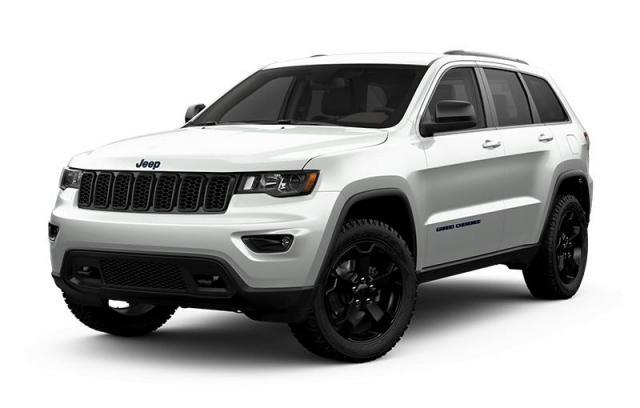 2019 Jeep Grand Cherokee Upland Edition VUS