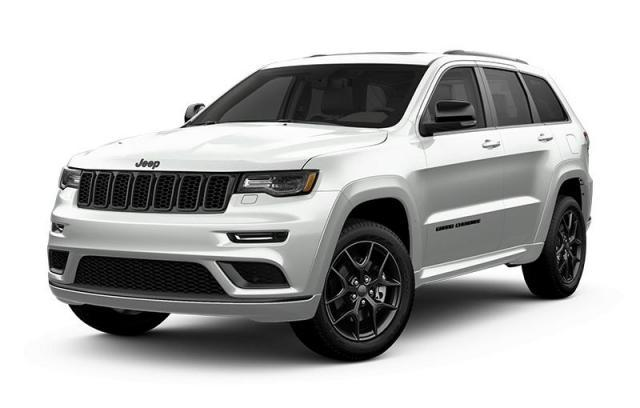 2019 Jeep Grand Cherokee Limited X VUS