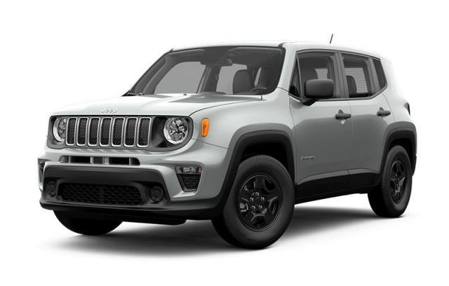 2020 Jeep Renegade Sport Sport 4x4