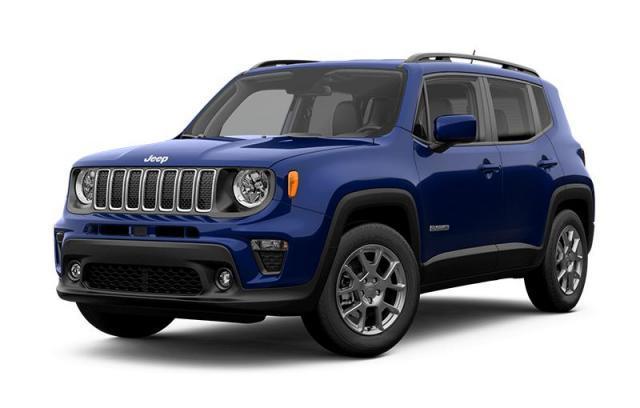 2020 Jeep Renegade North SUV