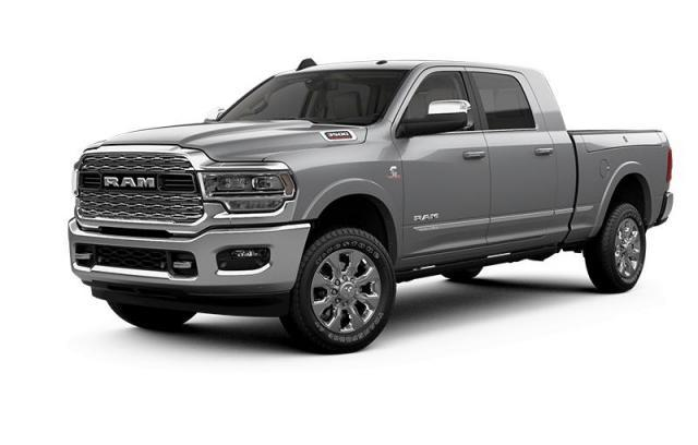 New 2020 Ram 3500 Limited Truck Mega Cab for sale near Toronto, ON