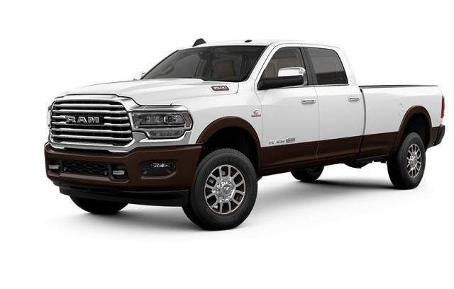2020 Ram 3500 Laramie Longhorn Truck Crew Cab