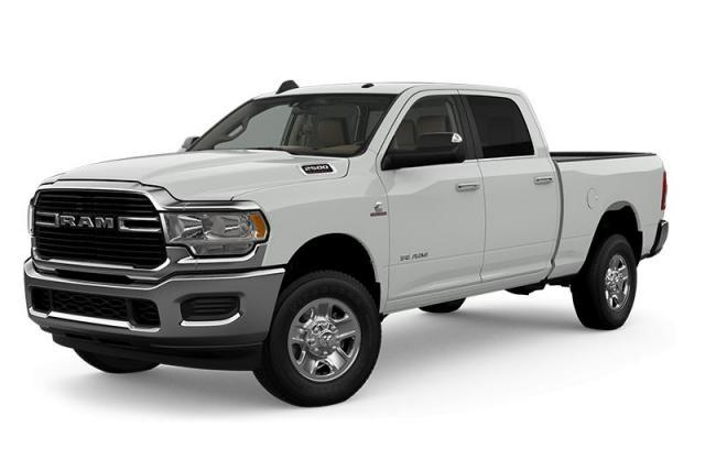 New 2020 Ram 2500 Big Horn Truck Crew Cab for sale in Red Deer, AB