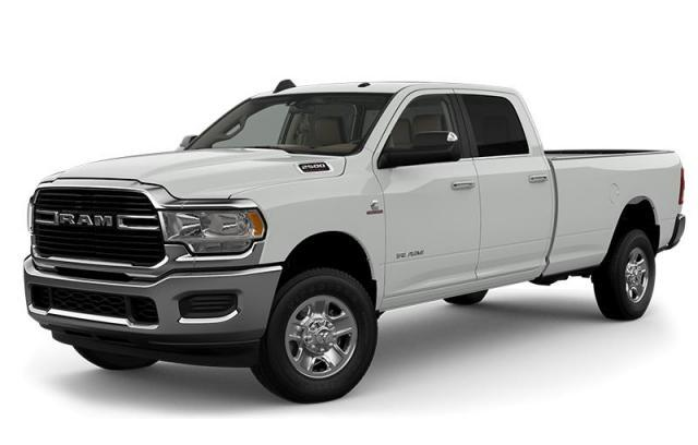 2020 Ram 2500 Big Horn Camion cabine Crew