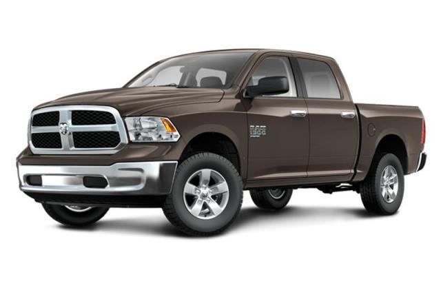 New 2020 Ram 1500 Classic SLT Truck Crew Cab for sale in Mississauga, ON